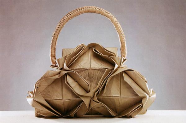 сумка-оригами