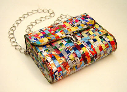 portmone purse handmade