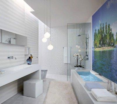 Отделка ванной пластиком своими руками фото 634