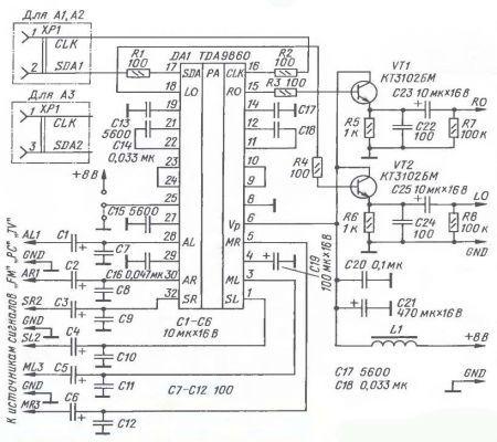 0. Нужно смоделировать следующую схему в программе Proteus.  Как производить построение, нужно ли...