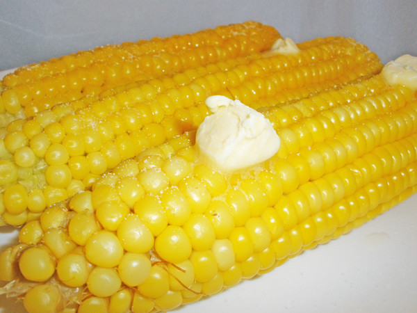Вареная кукуруза при панкреатите - 0