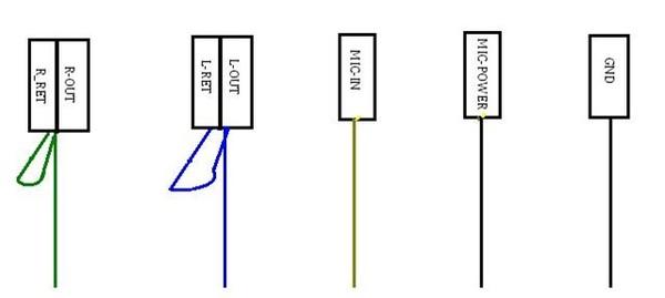 схема подключения материнской платы msi n1996