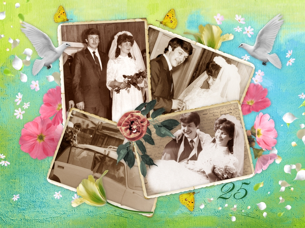 Подарок на годовщину свадьбы родителям идеи 58