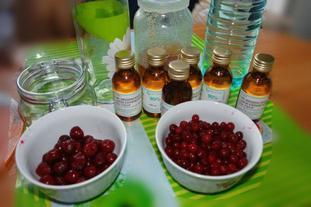 Вишневая настойка Бутыль наполнить на 3/4 спелыми вишнями (половина без косточек), залить водкой, поставить в погреб...