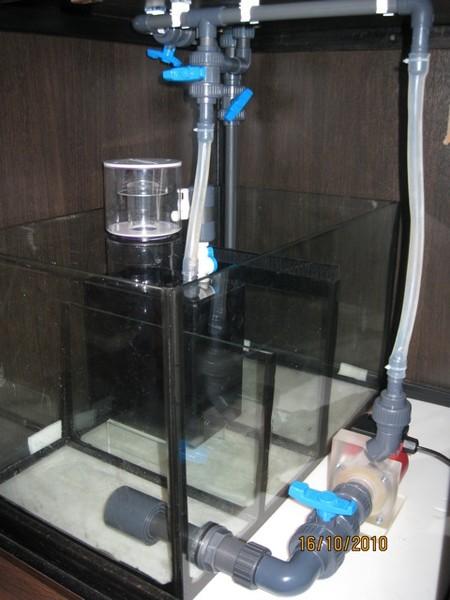 Как сделать помпу в аквариум