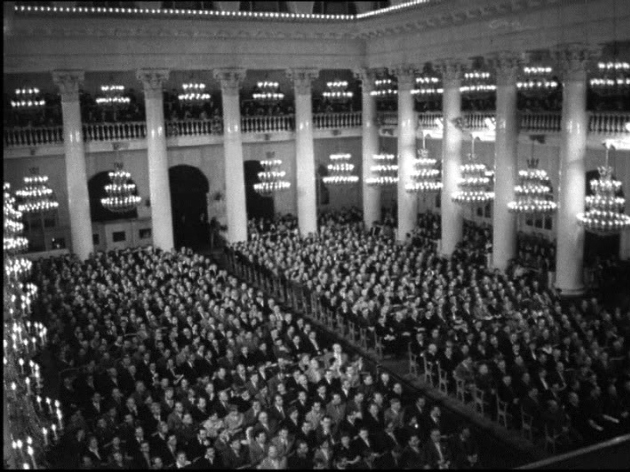 """Программа """"Семь дебютов"""" в Библиотеке киноискусства"""