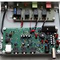 SDR трансивер на базе американского набора RXTX Ensemble Transceiver.  Модификации : 1. - 80 и 40 метров , 2. - 40...