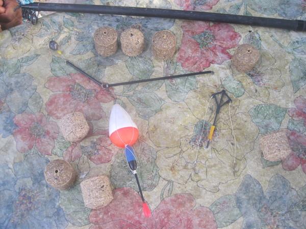 рыболовный пресс для прикормки купить