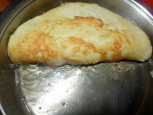 курица в ажуре из картофеля рецепт с фото