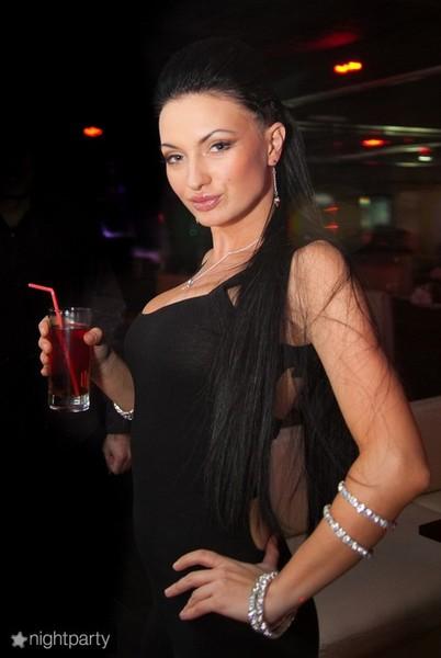 Голая Евгения Феофилактова на порно фото.
