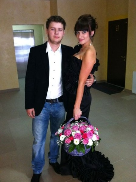 Фото со свадьбы салибекова 60