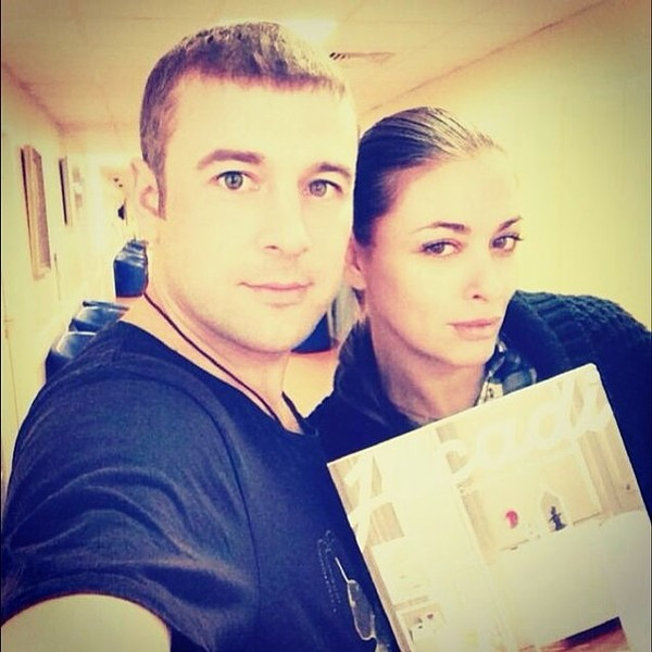 Алексей Адеев: обращение к тем, кто интересуется мой личной жизнью