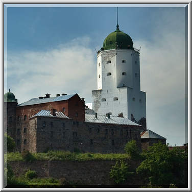 Фото Рыцарский замок.