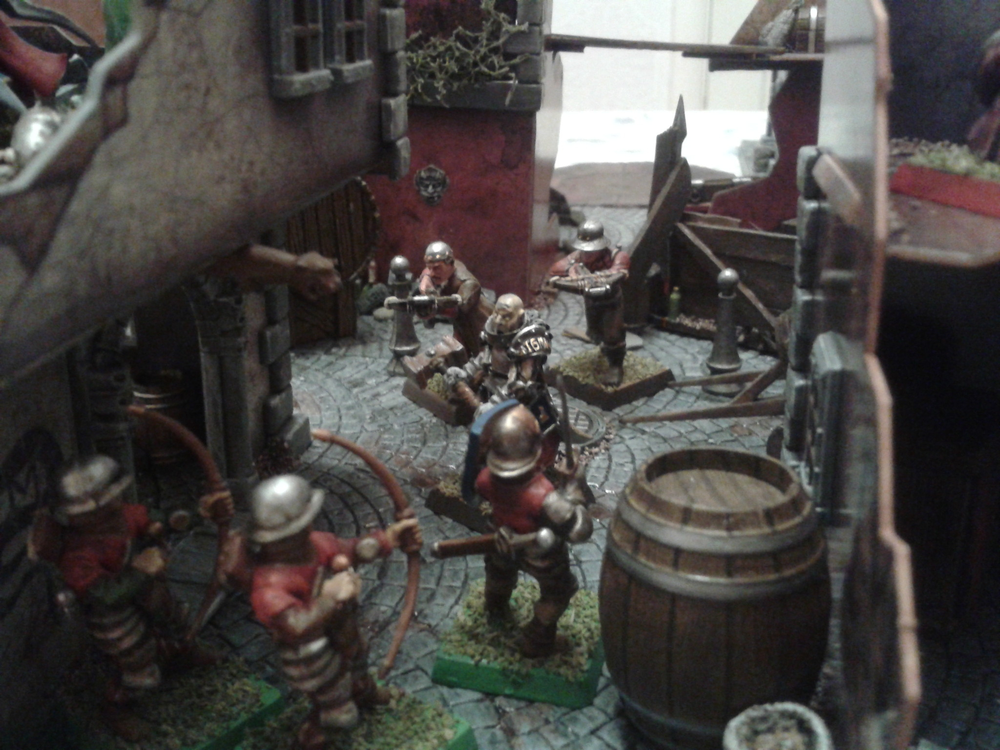 mordheim city of the damned rules pdf