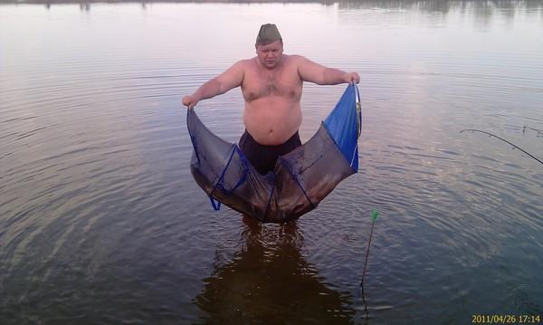рыбалка на бузане на волге