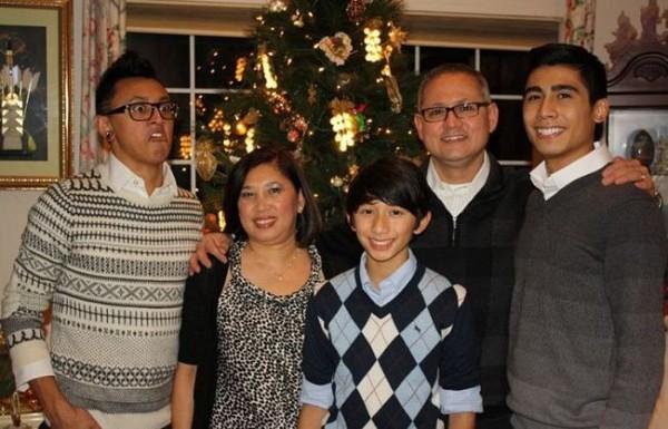 Смехота-23 Прикольная семья - выходцы из средней азии
