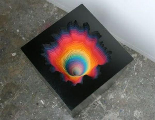 Смехота-23 Черная дыра в домашних условиях