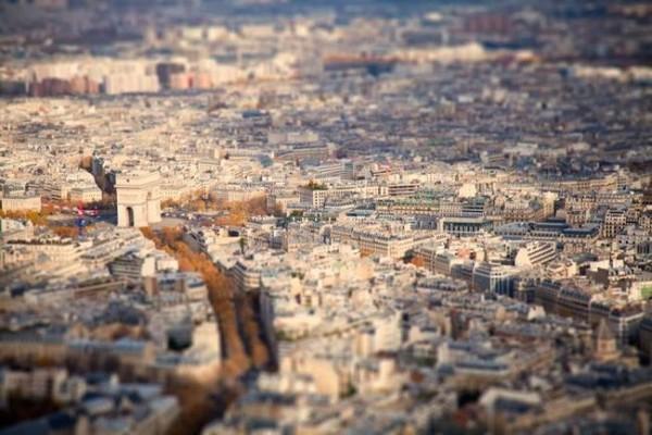 Смехота-23 Париж или что это за город