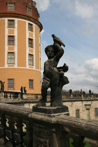 Саксония конец апреля 2008 и по традиции о пиве