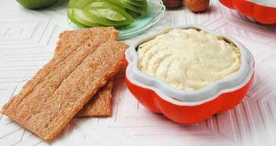 сырная паста