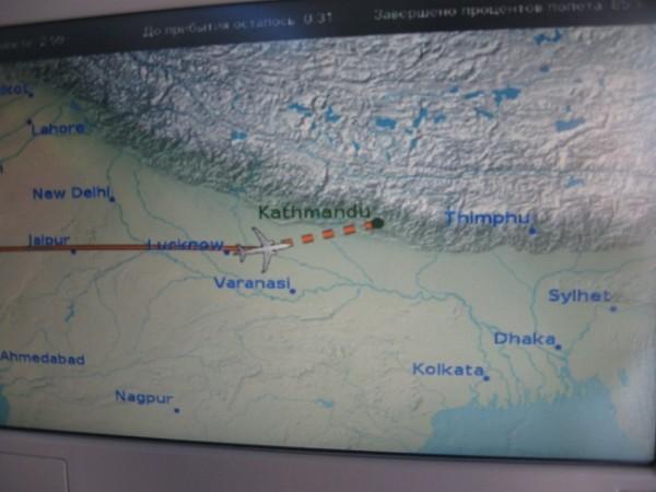 Гималайский треккинг в Непале через Ампхулапча 5800м! (+Мера-пик и Айленд-пик)