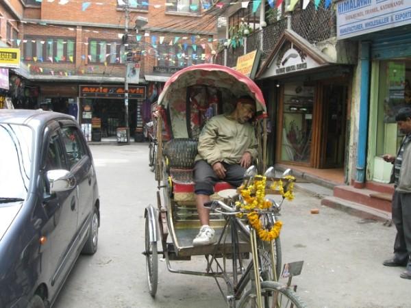 Треккинг в Непале. Марди Химал.9дней