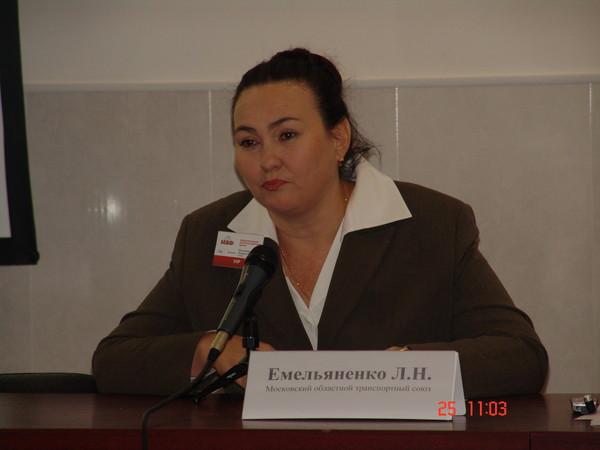 25 ноября в Москве прошел круглый стол по проблемам такси I-61