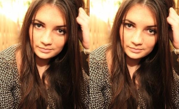 Как сделать 2 фотографии в одном онлайн