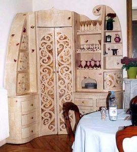 Из картона мебель своими руками