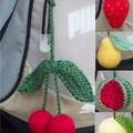 Sep 13, 2013 - Метки: Сувенир Окейчик вязаные брелки вязание брелок сообщения yeska Оригинальное сообщение...