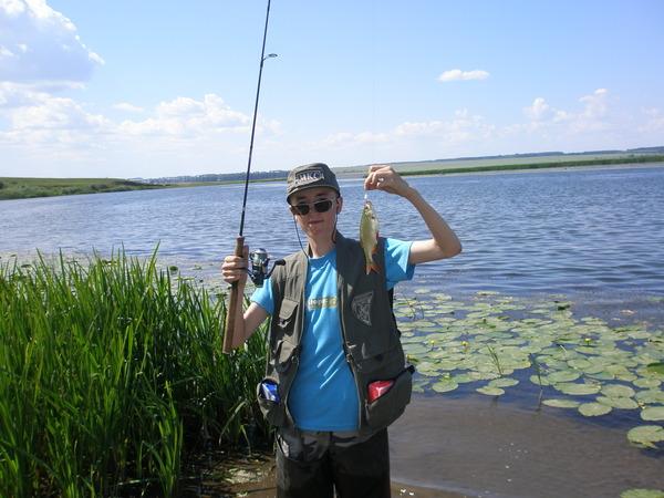 на рыбалку в мензелинске на