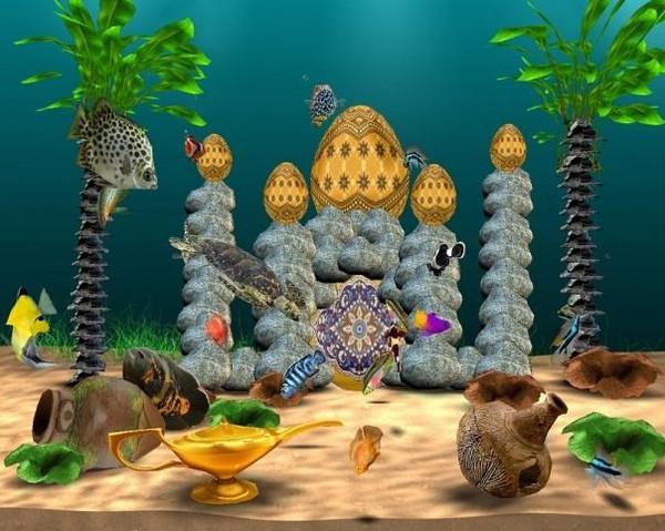 Аквамир 3d аквариум взлом скачать - Мои файлы - Каталог. Игры в контакте &