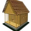 Стоимость постройки деревянного дома в основном будет зависеть. или это будет целый загородный современный...