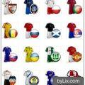 начало чемпионата по футболу 2012