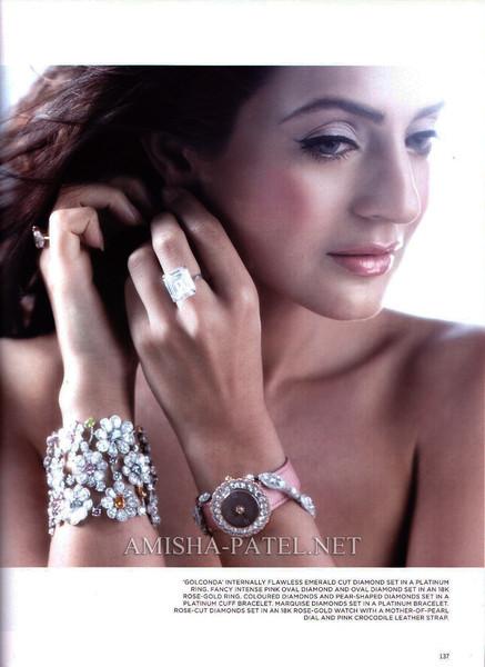 Амиша Патель/Ameesha Patel - Страница 3 I-20751
