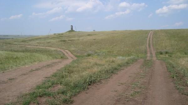 Казанка (Шарлыкский р-н) I-295