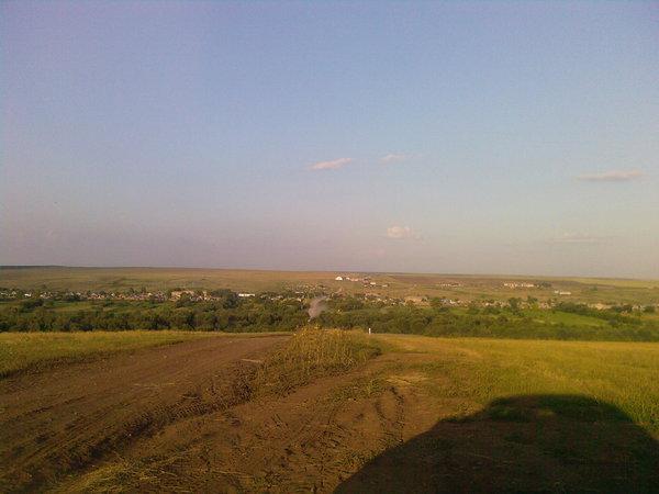 Казанка (Шарлыкский р-н) I-46