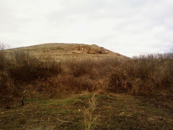 Казанка (Шарлыкский р-н) I-48