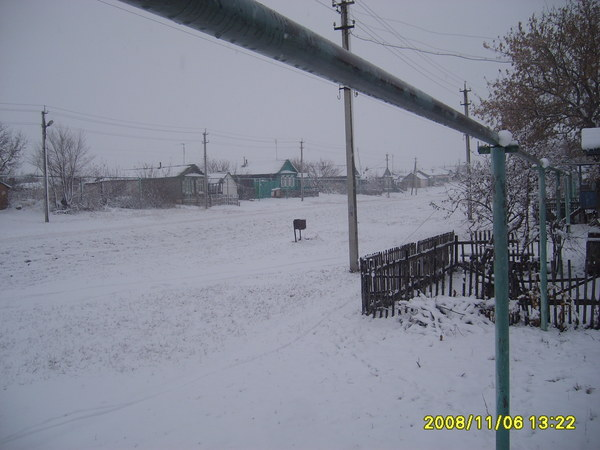Казанка (Шарлыкский р-н) I-7