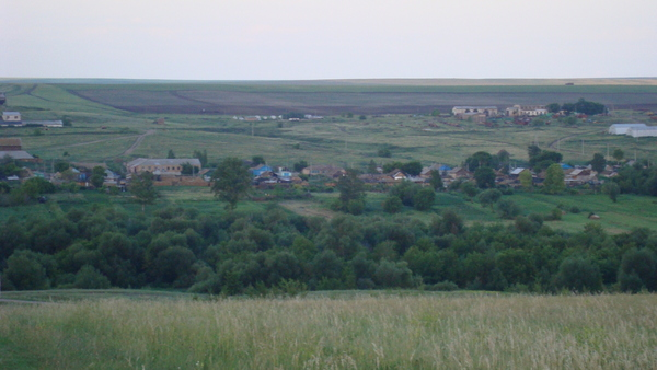 Казанка (Шарлыкский р-н) I-90
