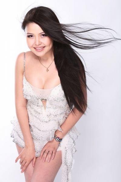Самые сексуальные певицы казахстана