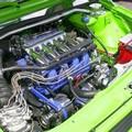 Добавить мощность двигателю может тюнинг.