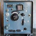 В архиве 2 файла- Тех.описание с инструкцией по эксплуатации и схемы.  Армейский, ламповый КВ-УКВ радиоприёмник...