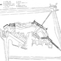 """Форт 5  """"Форт Императора Александра Освободителя """".  Находится на горе Зубрицкого - 352 м. Занимает довольно обширную..."""