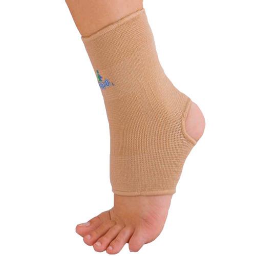 Повязка эластичная на голеностопный сустав люкс фиксатор эластичная лента для плечевого сустава