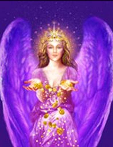 Фото Ангел Богатства