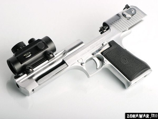 пистолет 5