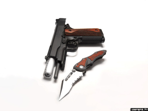 пистолет 14