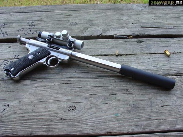 пистолет 20