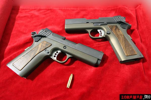 пистолет 27